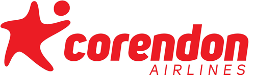 Logo Corendon Airlines Europe (XR)