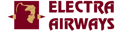 Logo Electra Airways (EAF)