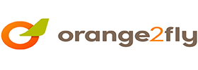 Logo Orange2fly (OT)